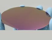硅襯底石墨烯薄膜